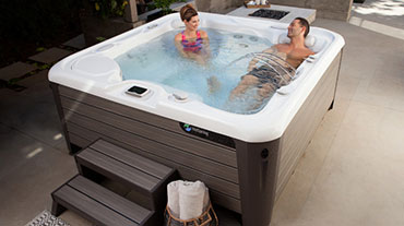 Whirlpool Hotspring inland empire spas and tubs doughboy pools used spas